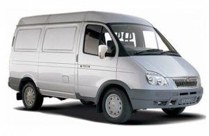 ГАЗ 2752 «Соболь»
